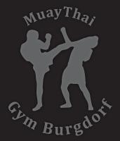 MuayThai Gym Burgdorf Logo
